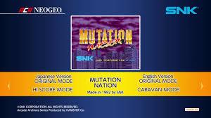 Executive Knight Pen Holder Mutation Nation Full Playthrough With Kalibur Youtube
