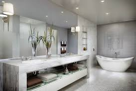 Bathrooms In The White House Stretch Ceilings In The Bathroom Photo 45 The Ideal Choice