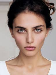 french women go for a more natural and sophisticated beauty