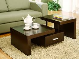 Sofa Computer Table by Modern Sofa Table With Storage Centerfieldbar Com