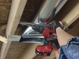 hvac ductwork diy interior design for home remodeling top under