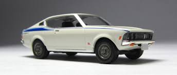 tomica mitsubishi outlander model of the day tomica limited vintage neo mitsubishi galant gto