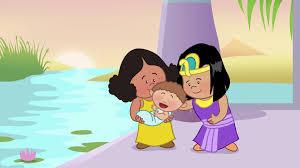 miriam little bible heroes animated children u0027s stories youtube