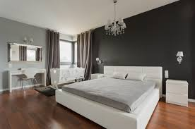 wandgestaltung schlafzimmer modern schlafzimmer geräumiges schlafzimmer wandgestaltung braun