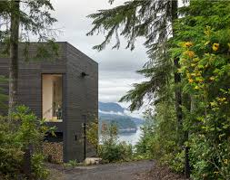 small cabin in the woods photo 4 of 8 in celebrate compact and low budget design with the