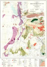 Utah County Parcel Map Utah Geological Survey Maps New York Map