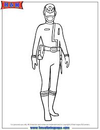 yellow power ranger coloring u0026 coloring pages