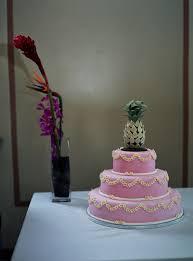 hawaiian themed wedding cakes 10 years pineapple wedding cake coco cake land cake tutorials