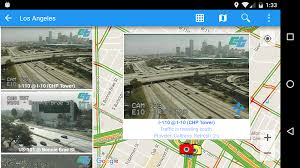 Traffic Map Los Angeles by Usa Traffic Cameras Android Apps On Google Play