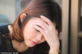 hair cut dizziness dr sarah brewer reasons why you might be feeling dizzy daily