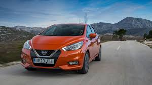 nissan micra engine oil capacity nissan micra 2017 review by car magazine