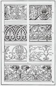 ornament architecture wikis the wiki