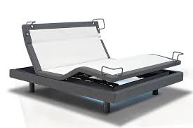 Adjustable Beds Frames Reverie 8q Review The Sleep Sherpa