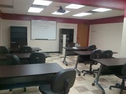rental facilities
