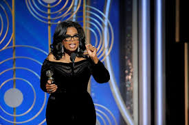 oprah winfrey illuminati oprah winfrey invit罠e 罌 briguer la pr罠sidence en 2020