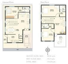 east facing duplex house floor plans 20 30 house plans house plans south facing 20 30 house plans with