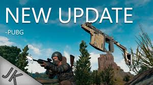 pubg update today new update pubg youtube