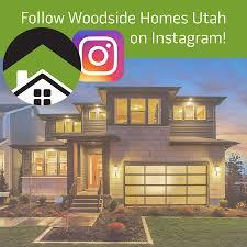 woodside homes utah floor plans