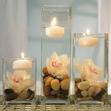 Home Decor Centerpieces Creative Craft Ideas Making Home Decorations With Beach Pebbles