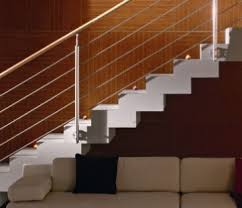 Stair Banister Kit Stair Railing Kits For Interior Stairs And Balconies