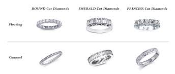 wedding ring styles wedding rings we can help you understand all the options vnj