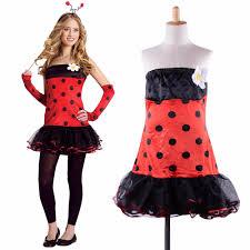 Lady Bug Halloween Costume Ladybug Fancy Dress Promotion Shop Promotional Ladybug Fancy