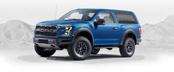 ford jeep 2017 dana axles coming to new ford bronco should jeep be worried