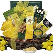 thinking of you gift baskets great arrivals get well gift basket thinking of you