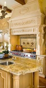 Kitchen Country Design by 632 Best French Country Kitchens Images On Pinterest French