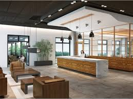 beautiful modern office lobby interior design images home ideas