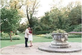 Nj Botanical Garden Jess Skylands Manor And Botanical Gardens Engagement