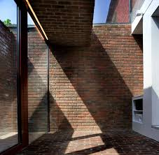 brick a back house irishtown property dublin e architect