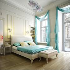 Bedroom Decor White Walls Bedroom Design Ideas Luxury Bedroom Bay Windows Curtains Wooden