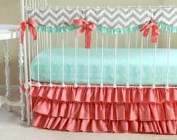 Shabby Chic Baby Bedding For Girls by Sale Shabby Chic Roses Baby Bedding Set Cottage Style