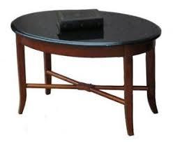 granite top end tables granite table ebay