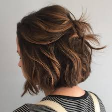 high and low highlights on short hair 60 chocolate brown hair color ideas for brunettes caramel