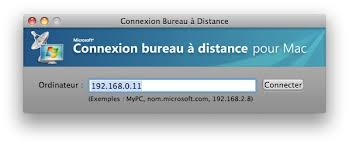 bureau à distance microsoft finalise l utilitaire connexion bureau à distance 2 0
