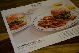 marley spoon tamari miso beef burgers chicken kebobs