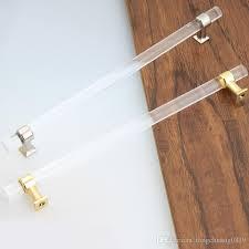 how to clean kitchen door knobs 2021 300mm moden fashion clean acrylic wardrobe kitchen