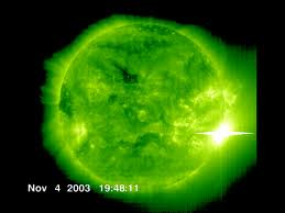 and another one third intense solar flare in 24 hours imageo