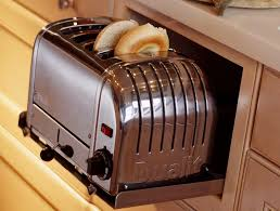 Under Cabinet 4 Slice Toaster by How To Buy The Best Toaster Or Toaster Oven Allrecipes Dish