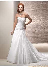 robe de mari e simple pas cher robe de mariée simple blanche 2013 pas cher cristaux taffetas