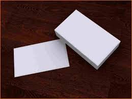 Business Card Sheet Template 9 Business Card Blank Wedding Spreadsheet