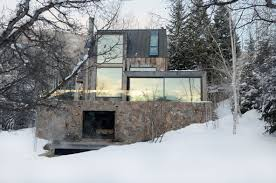 Chalet Houses Chalet Design The 9 Best Architects To Create Your Mountain