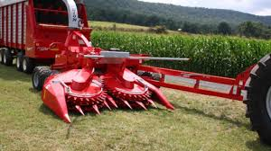 dion f61 4 row rotary corn head pull type for sale in clinton ny