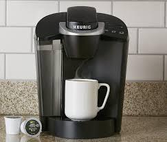 keurig black friday keurig k55 single serve programmable k cup pod coffee maker black