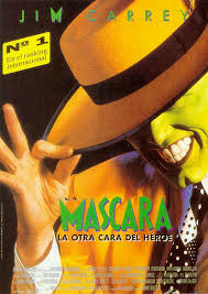 La Máscara / The Mask