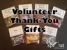 25 unique volunteer gifts ideas on volunteer