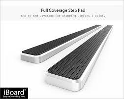 Ford Explorer Running Boards - iboard running boards 4