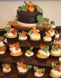 Wedding Cupcake Decorating Ideas Fabulous Fall Wedding Cupcakes Ideas Fall Wedding Cupcake